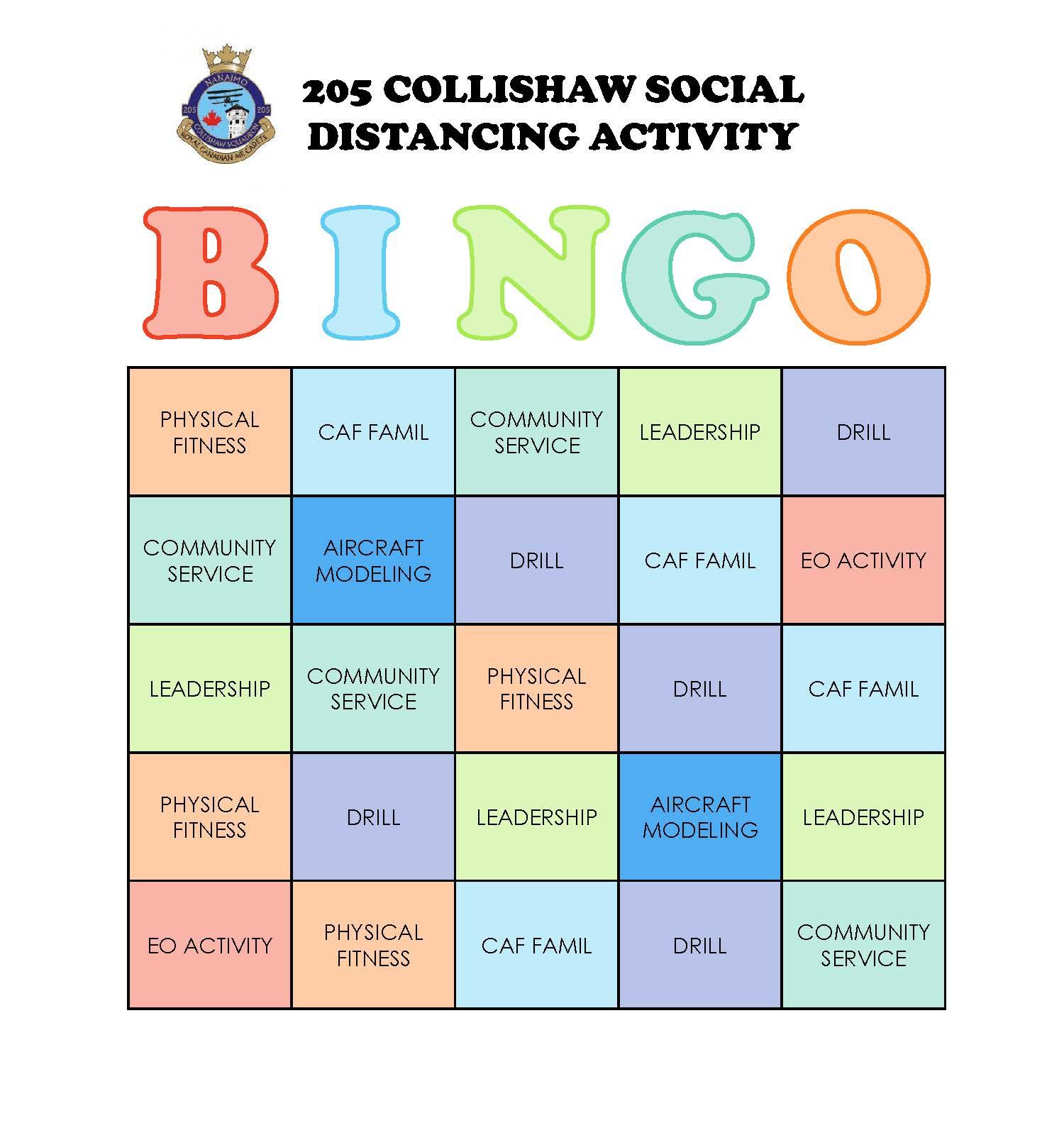 Bingo Nanaimo