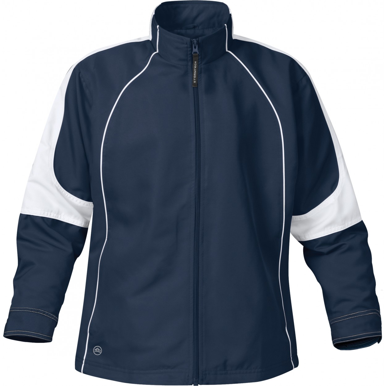 MEN'S - Stormtech Warm-up Jacket