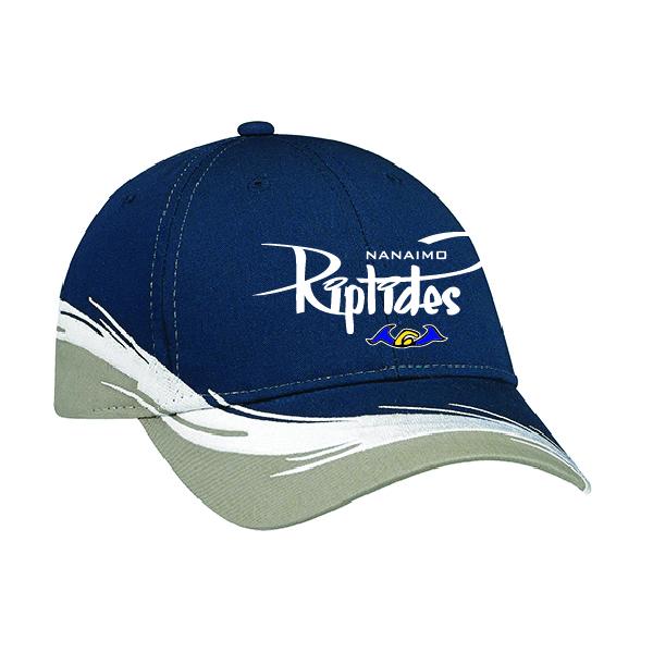 Riptides ball hat