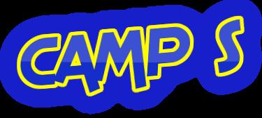 Camp 'S'