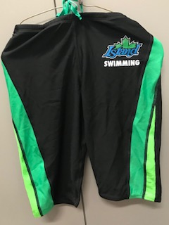 Men's Speedo jammers