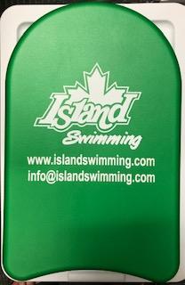 Island Swimming Kickboard