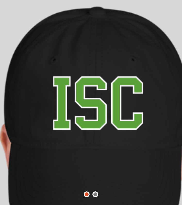 ISC Ball Caps image