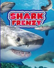 Squad 1-3 Shark Frenzy #4 image