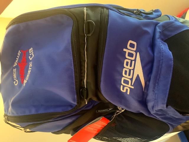 Speedo Backpack