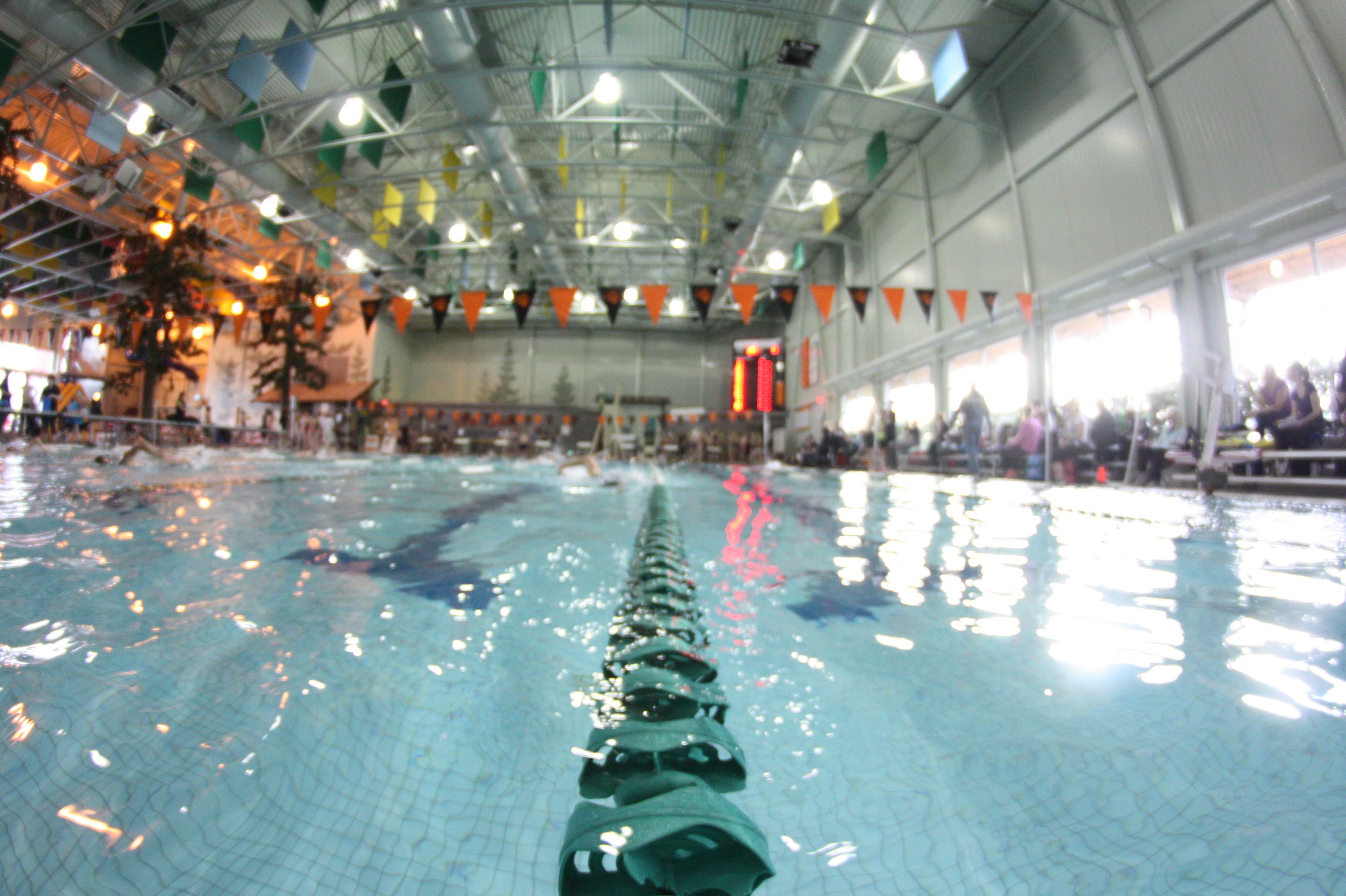 SwimActive