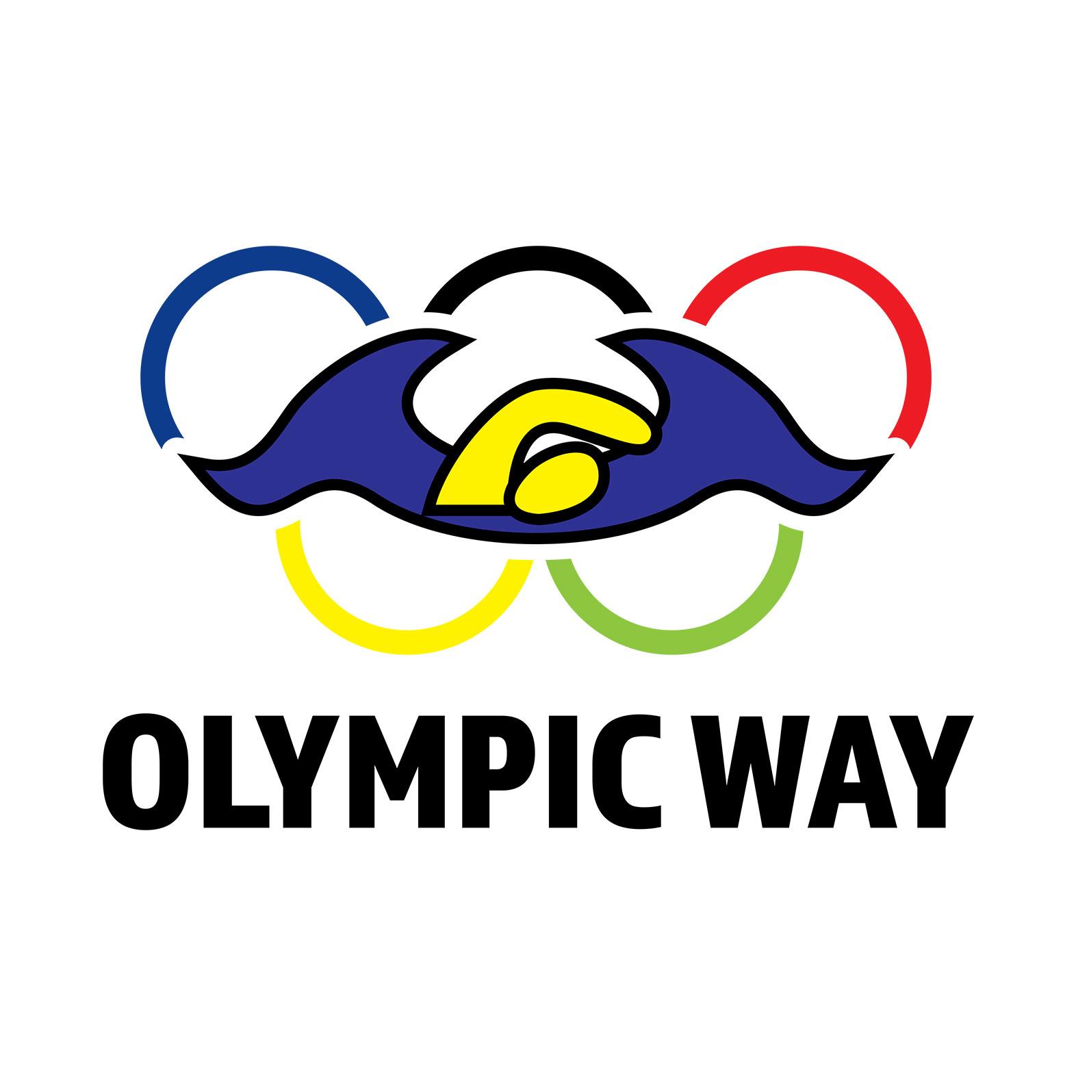 Olympic Way
