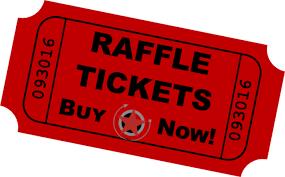 Kris Kringle Craft Market - Raffle Ticket Sales  image