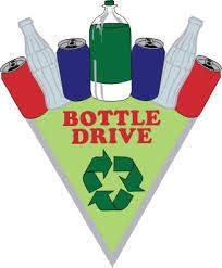 September Bottle Drive Fundraiser image
