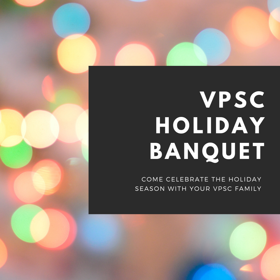 VPSC Holiday Banquet image