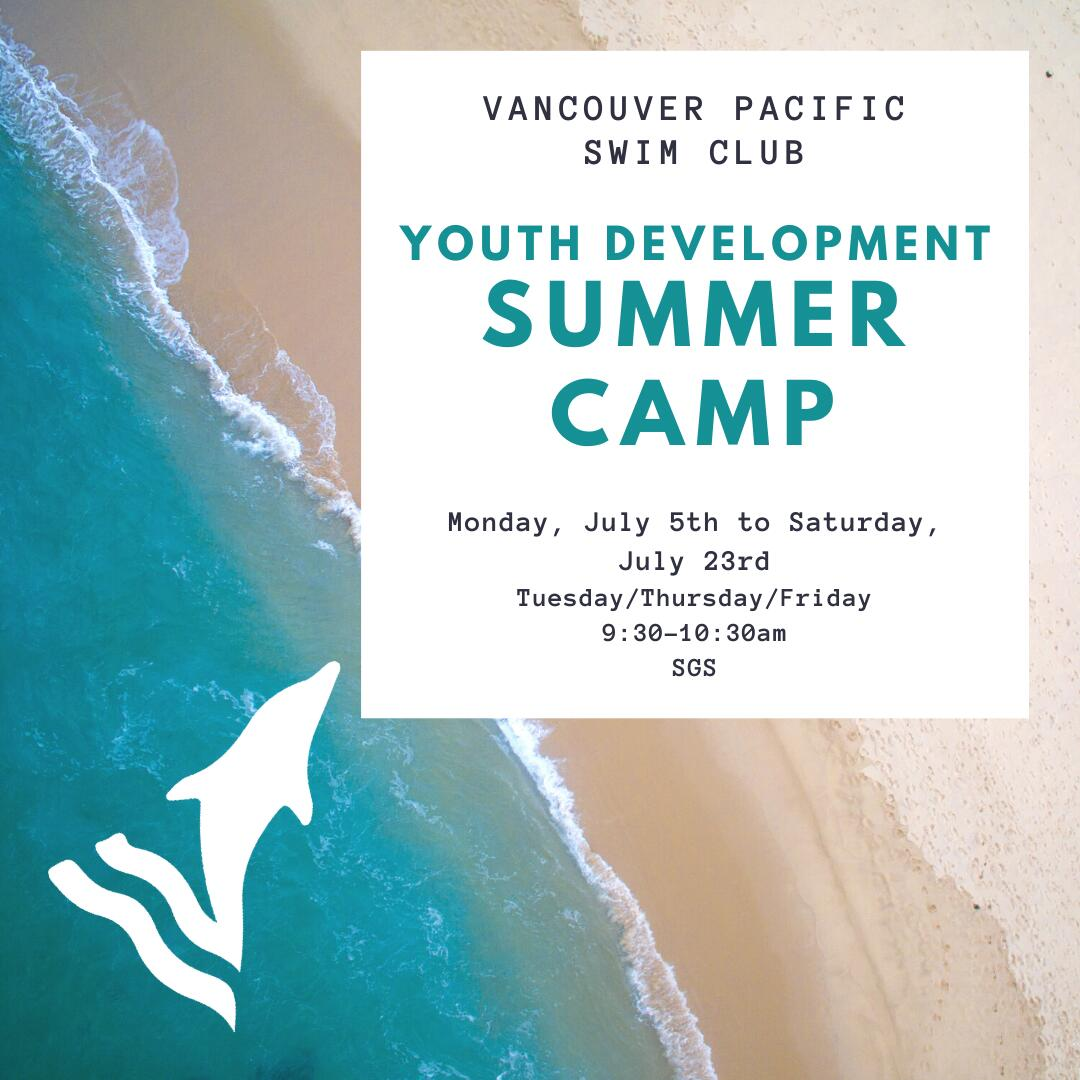 VPSC Youth Development Summer Camps (10 and Under) image